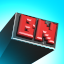 Minecraft Server icon for Base Network