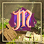 Minecraft Server icon for Magistrate Server