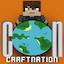Minecraft Server icon for CraftNation