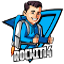 Minecraft Server icon for RockitWorld