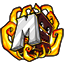 Minecraft Server icon for MagmaMC