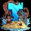 Minecraft Server icon for TribalMC