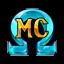 Minecraft Server icon for OmegaMinecraft