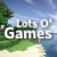 Minecraft Server icon for LotsOGames