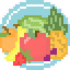 Minecraft Server icon for FruitVilleMC