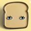 Minecraft Server icon for ToastCraft
