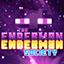 Minecraft Server icon for The Endermen Society MC