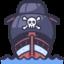 Minecraft Server icon for CaribbeanCraft