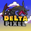 Minecraft Server icon for DeltaPixel