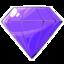 Minecraft Server icon for Gemscraft