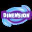 Minecraft Server icon for Dimension