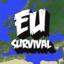 Minecraft Server icon for EUSurvival