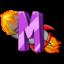 Minecraft Server icon for Mineclipse