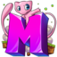 Minecraft Server icon for MewHD