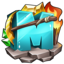 Minecraft Server icon for MineWorld