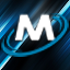 Minecraft Server icon for MineMania