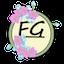 Minecraft Server icon for MC Flower Garden