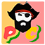 Minecraft Server icon for Pirate Conquest