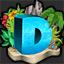 Minecraft Server icon for DistantMC