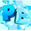 Minecraft Server icon for PvPBubble