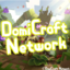 Minecraft Server icon for Domicraft Network