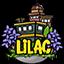 Minecraft Server icon for LilacMC