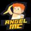 Minecraft Server icon for AngelMC