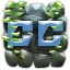 Minecraft Server icon for ClashCraft