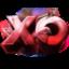 Minecraft Server icon for MineXO