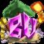 Minecraft Server icon for Blocks Ville