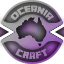 Minecraft Server icon for OceaniaCraft