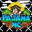 Minecraft Server icon for pajamaMC