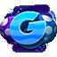 Minecraft Server icon for GalacticMC