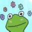 Minecraft Server icon for KermitCraft