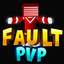 Minecraft Server icon for FaultPvP