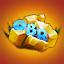 Minecraft Server icon for OneBlockRequired