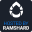 Minecraft Server icon for Blue Hollow