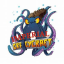 Minecraft Server icon for Imperial Crazy Craft