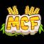 Minecraft Server icon for MCFarm