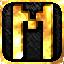 Minecraft Server icon for Minefall
