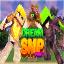 Minecraft Server icon for Aziyutie SMP