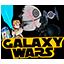 Minecraft Server icon for Galaxy Wars Star Wars