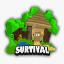 Minecraft Server icon for TheSurvivalWorld