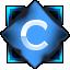 Minecraft Server icon for ClickyMC