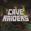Minecraft Server icon for CaveRaiders