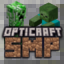 Minecraft Server icon for Opticraft