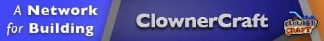 ClownerCraft: A Network f