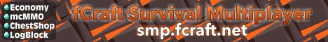 fCraft.net survival multiplayer