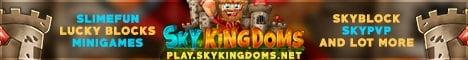 ⭐ Sky Kingdoms ⭐ Factions recently released! ⭐