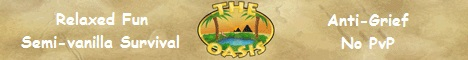 🌴 The Oasis - Relaxing Survival! 🌴